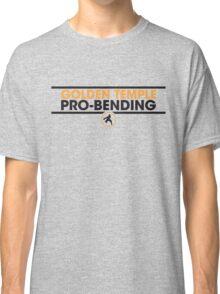 Tigerdillos Practicewear Classic T-Shirt