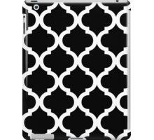 Marvelous Quiet Jovial Tough iPad Case/Skin