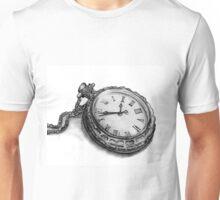 Sketch in Time Unisex T-Shirt