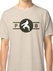 Badgermoles Pro-Bending League Gear Classic T-Shirt