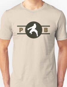Badgermoles Pro-Bending League Gear T-Shirt