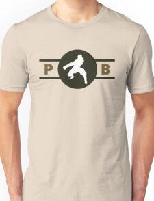 Badgermoles Pro-Bending League Gear Unisex T-Shirt