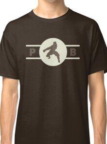 Badgermoles Pro-Bending League Gear (Alternate) Classic T-Shirt