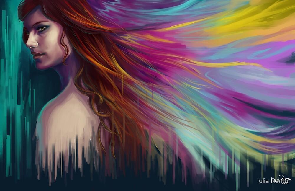 Flow by Iulia Rontu