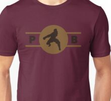 Boarcupines Pro-Bending League Gear (Alternate) Unisex T-Shirt