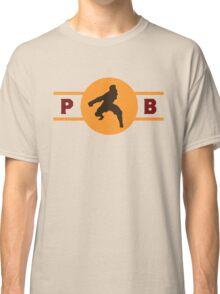 Cat Gators Pro-Bending League Gear (Alternate) Classic T-Shirt