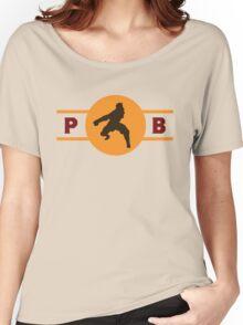 Cat Gators Pro-Bending League Gear (Alternate) Women's Relaxed Fit T-Shirt