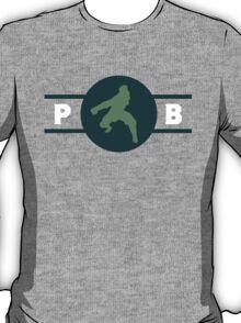 Eel Hounds Pro-Bending League Gear T-Shirt