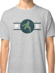 Eel Hounds Pro-Bending League Gear Classic T-Shirt