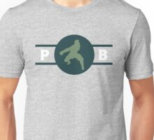 Eel Hounds Pro-Bending League Gear Unisex T-Shirt