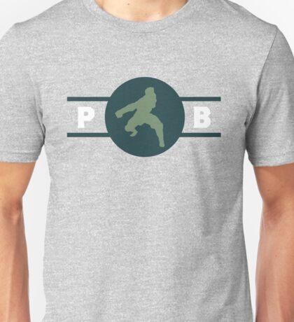 Eel Hounds Pro-Bending League Gear Unisex T-Shirt