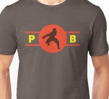Fire Ferrets Pro-Bending League Gear Unisex T-Shirt