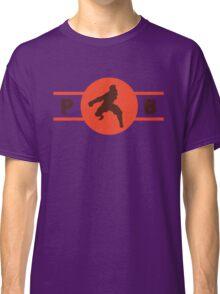 Fire Ferrets Pro-Bending League Gear (Alternate) Classic T-Shirt
