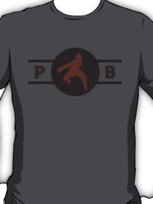 Hog Monkeys Pro-Bending League Gear T-Shirt