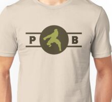 Mongoose Lizards Pro-Bending League Gear Unisex T-Shirt