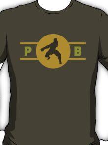 Mongoose Lizards Pro-Bending League Gear (Alternate) T-Shirt