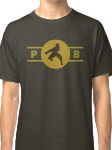 Mongoose Lizards Pro-Bending League Gear (Alternate) Classic T-Shirt