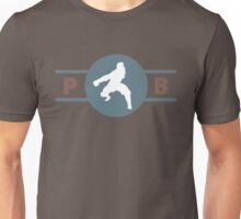 Ostrich Horses Pro-Bending League Gear Unisex T-Shirt