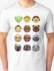 Emoji Wars T-Shirt