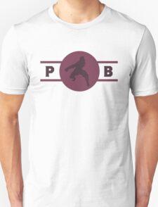 Wolfbats Pro-Bending League Gear (Alternate) Unisex T-Shirt