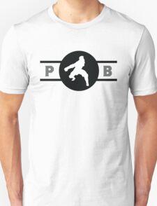Zebra Frogs Pro-Bending League Gear (Alternate) T-Shirt