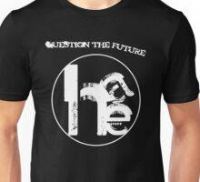 Question The Future w/HAE logo Unisex T-Shirt