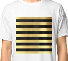 Exciting Careful Flourishing Virtuous Classic T-Shirt