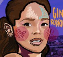 Gina Sticker