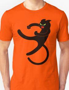 NINJA CAT 3 Unisex T-Shirt