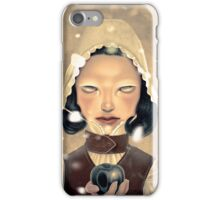 Snowhite iPhone Case/Skin