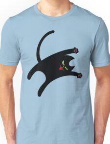 NINJA CAT 1 Unisex T-Shirt