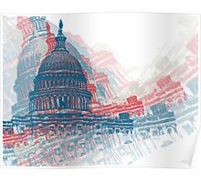 Capitol Crisis Poster