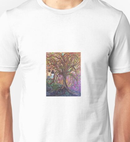 Under the Fantasy Tree w/ Jackie Joyner-Kersee Unisex T-Shirt