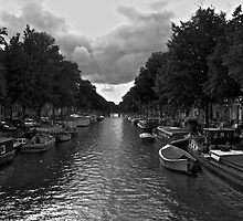 Life on the Canal by Alessiocorner