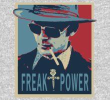 HST- Freak Power One Piece - Long Sleeve