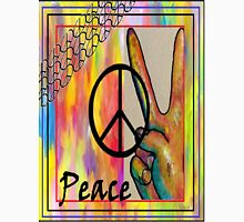 Peace in Every Color Unisex T-Shirt
