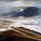 Sea Swell by Sue Nichol