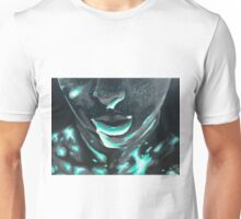 Blue Emotion Unisex T-Shirt