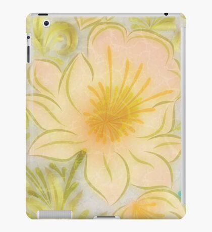 Fantastic Placid Awesome Amusing iPad Case/Skin