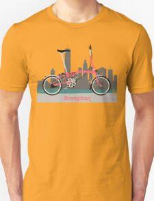 Brompton City Bike T-Shirt