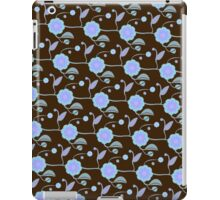 Retro combination - retro pattern iPad Case/Skin