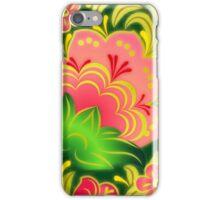 Affectionate Whole Spiritual Plentiful iPhone Case/Skin