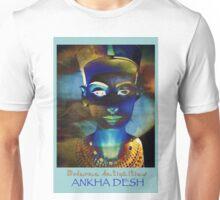 MA_Nefertiti_3 Unisex T-Shirt