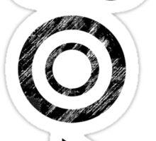 Teen Wolf 3 Sticker