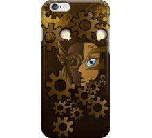 Focus iPhone Case/Skin