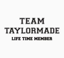 Team TAYLORMADE, life time member by stacigg