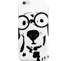 Snip the Dalmation iPhone Case/Skin