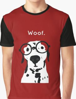 Snip the Dalmation Graphic T-Shirt