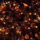Merry Christmas by Sonya Lynn Potts