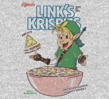 Link's Krispies by TeeKetch